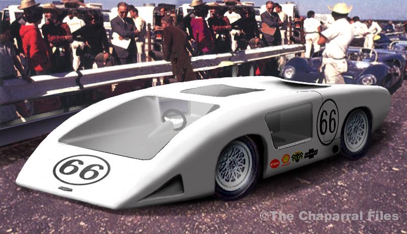 Chaparral Honda