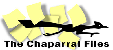 The Chaparral Files